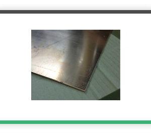 0 -5mm copper sheet