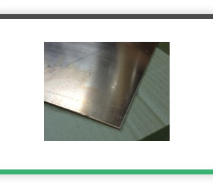 0 -5mm copper sheet