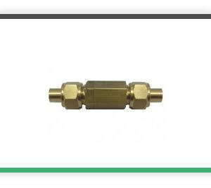 1-2 x 26 5-16-Pipe Inline Check-Clack Valve