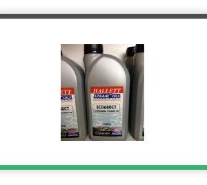 1 litre Steam Oil Medium