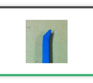 3-8 L Carbide tip lathe tool