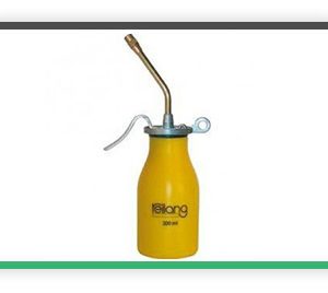 300ml Reilang oil can liquid sparyer 300ml Plastic body