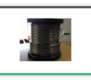 3mm Comsol solder 12 coil