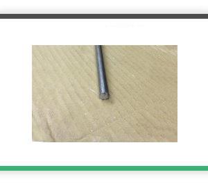 5-16Bright Mild Steel Round