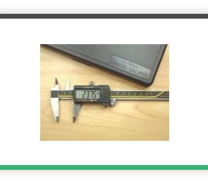 6 Inch Electronic Digital Caliper