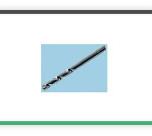 6mm x 100mm masonry drill