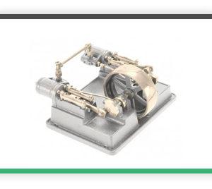 7BI Steam Engine