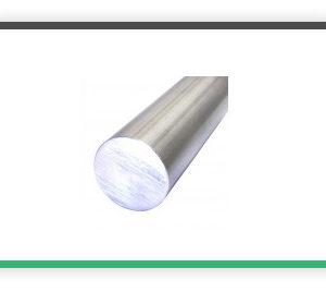 Aluminium Rounds HE30-6082 -1