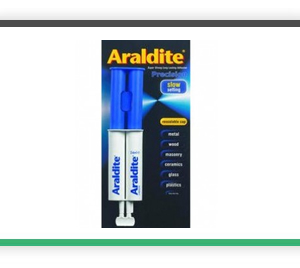 Aradlite Precision 24mls syringe