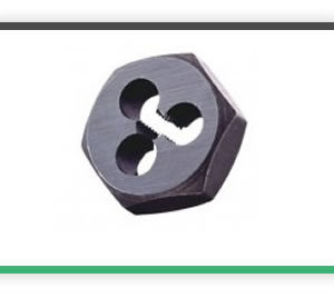 Carbon Die Nut