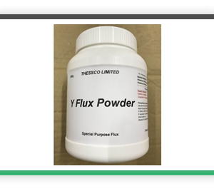 Flo Easy Y flux 500 gram tub