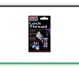 Granville Lockthread & Seal 3ML