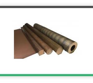 Phosphor Bronze / Bronze Sections