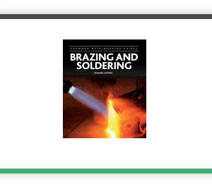 blazing-and-soldering