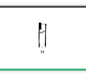 shank 60 degree outside thread Carbide tip lathe tool