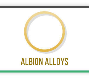 Brass tube Albion Alloys