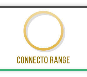 Albion Alloys Connecto Range
