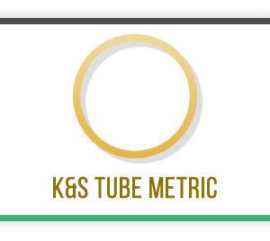 Brass K&S Tube Metric THIN WALL 0.225mm wall