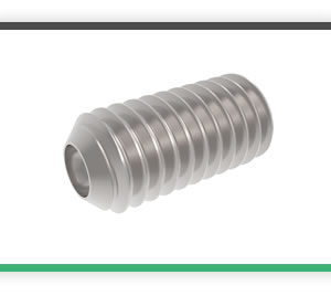Imperial Grub Screws