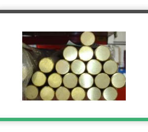 PB102 Phosphor Bronze Rounds