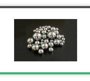 Stainless steel balls 316