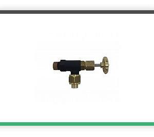 Blower valves