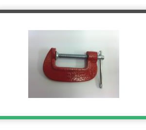 g-clamp