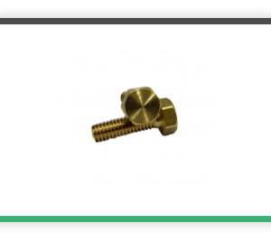 Hexagon Brass BA Fasteners