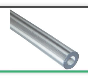 PVC 1-8 3.17mm inside diameter 1-4 6.35mm outside diameter