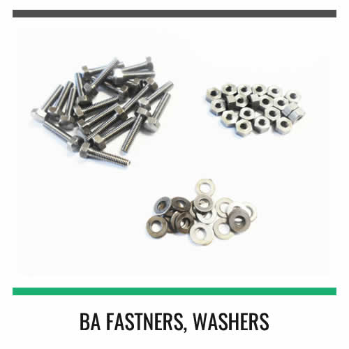 BA-FASTNERS-WASHERS